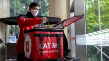 AirAsia launches food delivery in Singapore with 80 restaurants on board