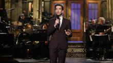 John Mulaney reveals he was investigated by the Secret Service for 'Saturday Night Live' joke