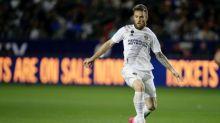 MLS club Los Angeles Galaxy drop Aleksandar Katai after wife's racist, violent social media posts