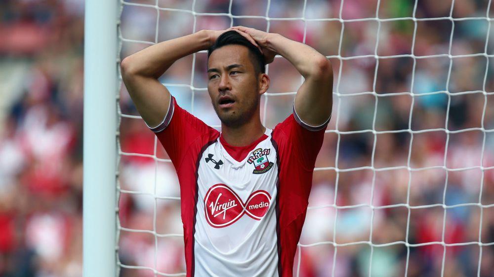Southampton 0 Swansea City 0: Saints rue host of missed chances