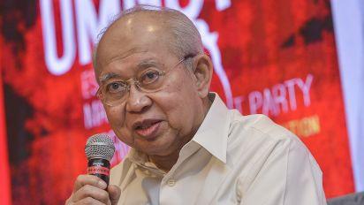 Ku Li: Utusan shareholders should step up and save the paper
