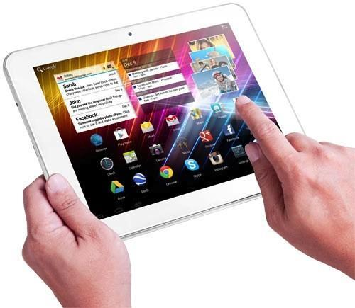 Ergo Electronics outs trio of budget-friendly GoTab GTi slates in the UK