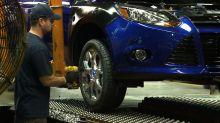 Ford taglia 7.000 posti di lavoro nel mondo, 10% forza lavoro