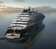 The Ritz-Carlton just debuted a luxury cruise line for the '1% of global travellers' and it looks insane