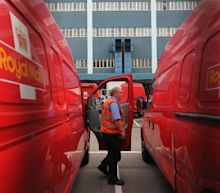 Royal Mail fined for late letters and overcharging