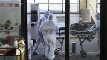 """Coronavirus : dans les hôpitaux privés d'Île-de-France, """"la courbe devient exponentielle"""""""