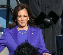 Kamala Harris to move temporarily to Blair House