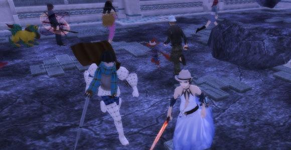 Anti-Aliased: Five free to play MMOs that are ahead of the class