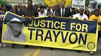 Zimmerman trial spawns sweeping statements on race, violence