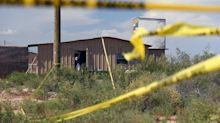 Texas Gunman Failed Background Check, Was On Downward 'Spiral' Before Attack: Officials