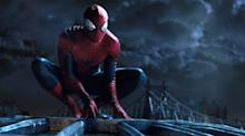 'Spider-Man' Beaten at the Box Office, but Still Fairly Amazing