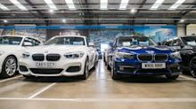 Used car prices continue to surge following dealerships reopening