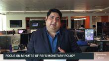 Rupee, Bonds Under Pressure; Focus On MPC Minutes