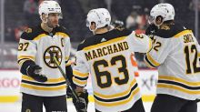 Bruins are paper tigers no more after NHL trade deadline moves
