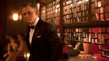 Tom Hardy to be next James Bond? Fans pick Taboo actor to replace Daniel Craig in upcoming Bond 25 movie