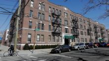 New York City probes Kushner Cos buildings over possible 'illegal activity'