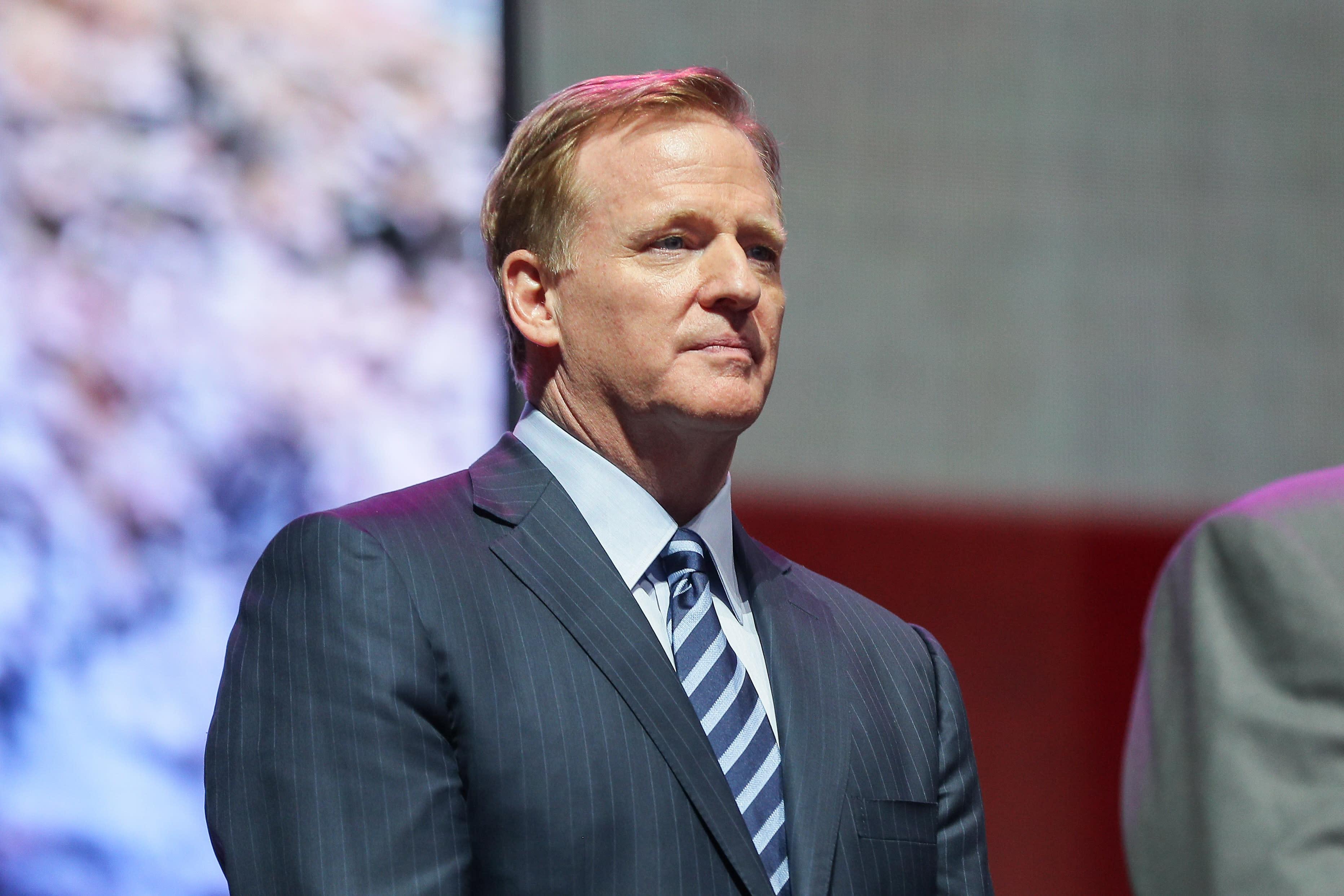 NFL reportedly bars prospect Jaylon Ferguson from combine in latest failed effort to legislate violence