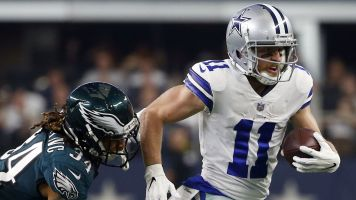 Done with Dallas? Beasley wants more targets