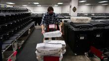 Justices deny fast, new look at Pennsylvania ballot deadline