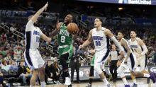 Celtics erase big 1st-half deficit, rally past Magic 109-98