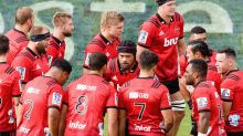'Not right': Crusaders call for calm over name debate
