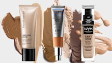 12 of the best summer foundations for all your skin and makeup needs