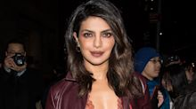 Priyanka Chopra Lost Movie Role Because 'They Wanted Someone Who's Not Brown'