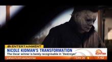 Entertainment news – October 22
