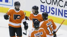 Knights and Flyers advance to showdown for top seeds