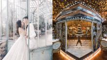 有慶祝嘅婚姻先係真婚姻!3間超適合結婚週年紀念日的餐廳