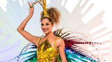 Globo divulga vinheta e imagens da Globeleza 2019