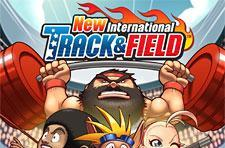 Online done right: International Track & Field