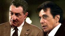 La película que Robert De Niro y Al Pacino se arrepienten de haber hecho