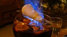 肉桂、紅酒、火燄,為聖誕節帶來道地的歐洲風情