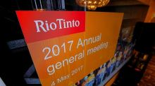 Rio Tinto hires CFO from Danish shipper Maersk