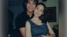Claudine Barretto remembers Rico Yan on his 18th year of passing