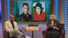 Wendy Williams defends Michael Jackson amid child sex abuse allegations and Twitter has thoughts