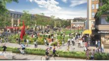 Regency advances $75M Westbard redevelopment. It's nothing like what was proposed two years ago.