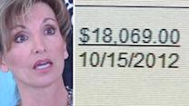 Woman pays the price for $18,000 gas bill mistake