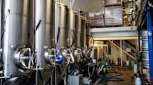Gov't shutdown is buzzkill for craft beer industry