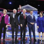 Democratic Debate Draws Record Audience Of 19.7 Million Viewers For NBC and MSNBC