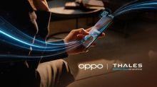 OPPO se asocia a Thales para crear la primera eSIM mundial 5G compatible con SA