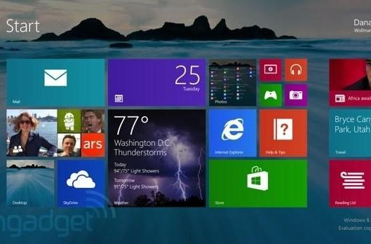 Microsoft confirms Windows 8.1 launching October 17th
