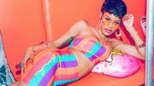 PrettyLittleThing & Karl Kani Collaborate on '90s-Inspired Logomania Collection