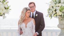 Bob Saget Marries Girlfriend Kelly Rizzo in Stunning Santa Monica Ceremony