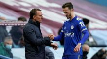 Rodgers backs shamed Leicester trio to make amends on the pitch