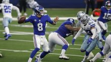 Giants, two others have equal odds to win NFC East