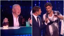 Thom Evans' Savage Dig At Louis Walsh Made X Factor Celebrity Actually Worth Watching