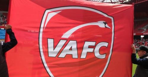 Foot - L2 - VAFC - Le directeur général de Valenciennes, Pierre Wantiez, mis à pied