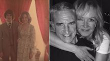 Marilyn Denis just got engaged to her prom date